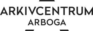 logotype för Arkivcentrum Arboga